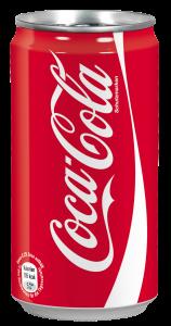 کوکا کولا اولین و معروف ترین نوشیدنی سودا ( نوشابه ) در جهان