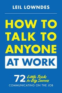 تصویر کتاب چگونه با هرکسی صحبت کنیم