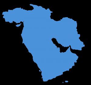 خاورمیانهی کافه کتاب