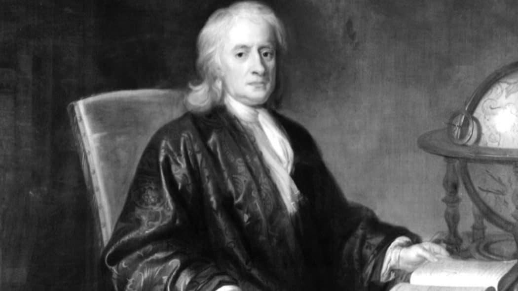 نگاره نیوتن