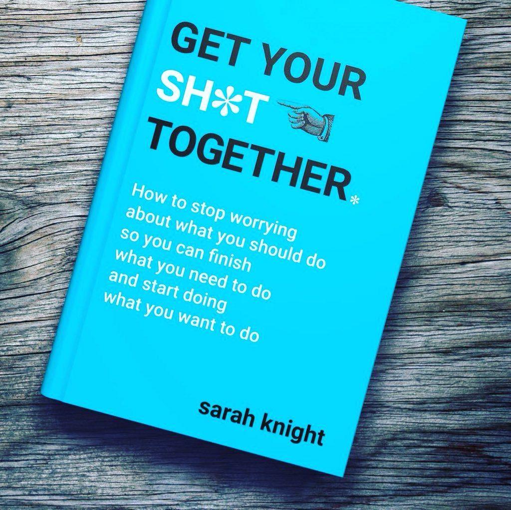کتاب خودتان را جمع و جور کنید