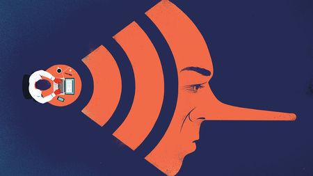اینترنت ، به منبع اصلی دروغ و اخبار جعلی تبدیل شده