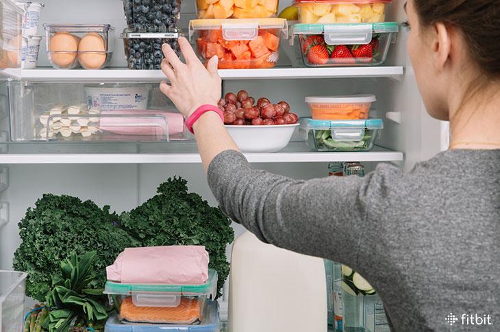 تنظیم مجدد سلامتی با استفاده از غذا های سالم را در آخرین خلاصه کتاب منتشر شده توسط کافه کتاب بیاموزیم