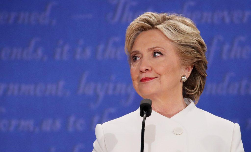 شبکه سازی و ایجاد ارتباط جمعی توسط هیلاری کلینتون در انتخابات