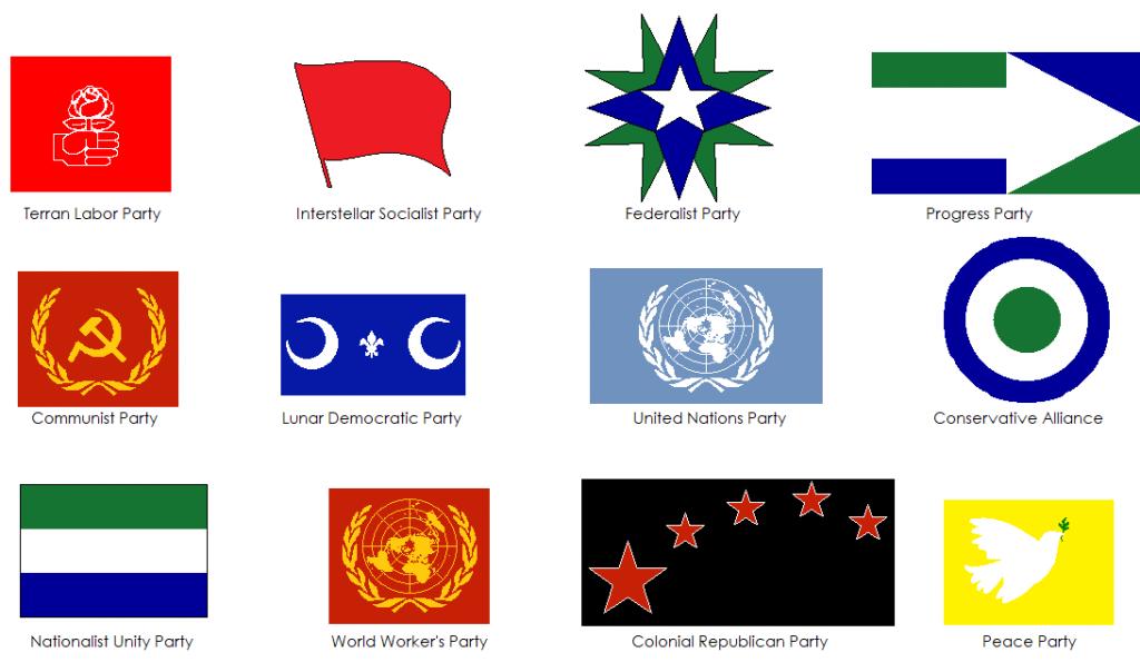 ناتوانی احزاب سیاسی مختلف در رفع شکاف طبقاتی
