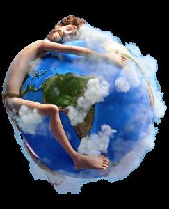 رابطه انسان خردمند و کره زمین در کافه کتاب