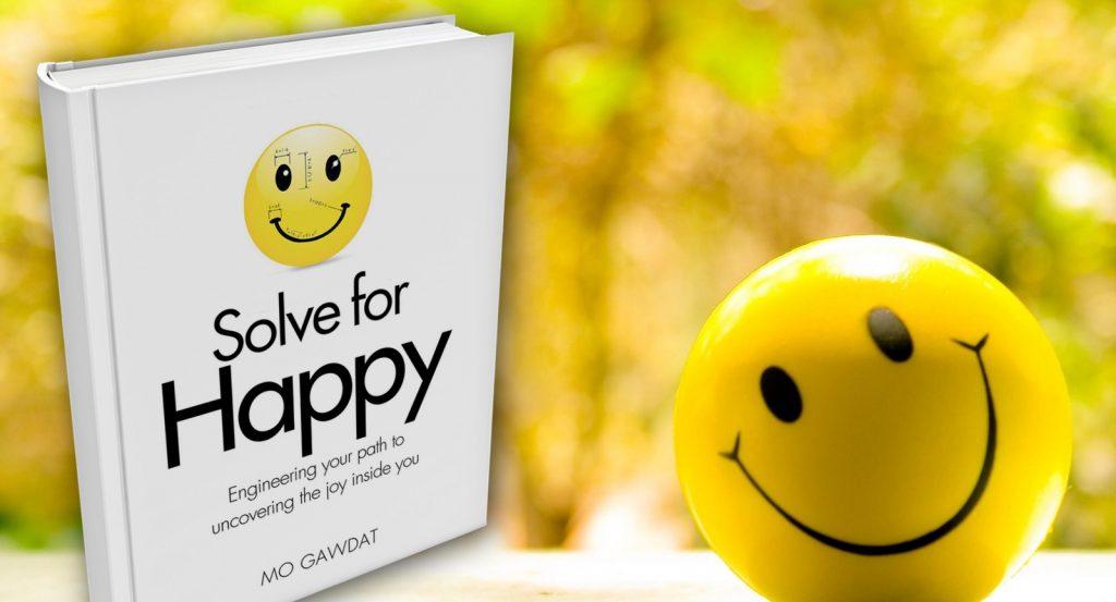 خلاصه کتاب معمای شادی نوشته مو گودت