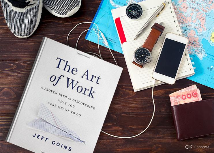 رسالت خلاصه کتاب هنر کار کردن در کافه کتاب